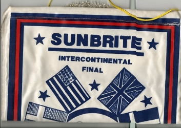 Intercontinental Speedway Final Pennant 1986 - at Odsal