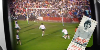 Match Of The Day Memorabilia
